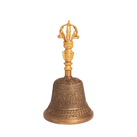 Campana tibetana Dorge 18cm