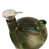 Bukket Diseño Verde Oscuro 13 Cm Largo -11,5 Diámetro