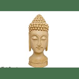 Buda de madera 16 cm