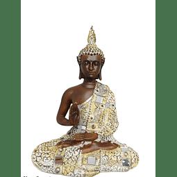 Buda de meditación