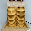 Pileta de agua doble jarro 31 CM