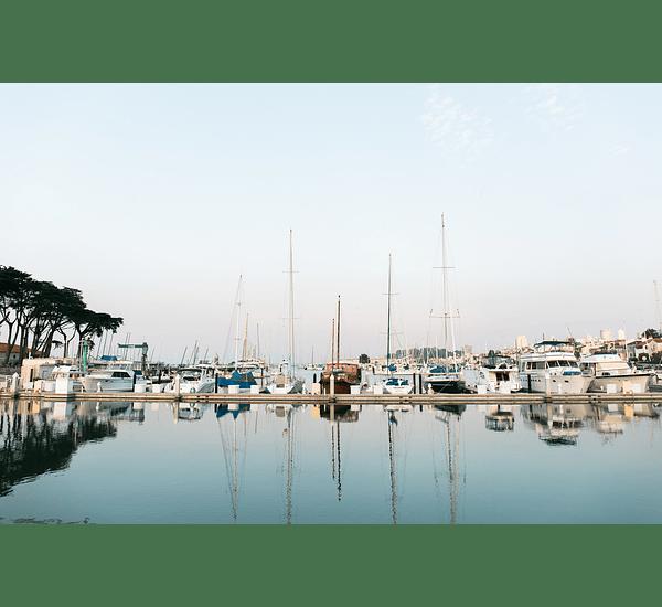 Muelle San Francisco