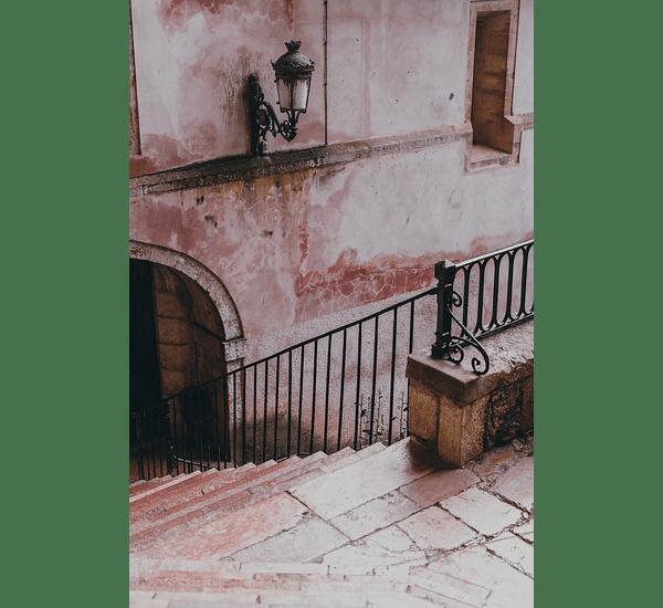 Covadonga monasterio