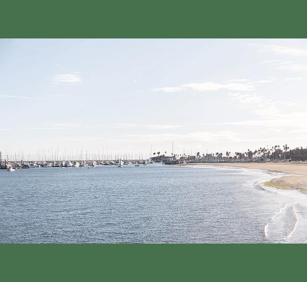 Santa Barbara II