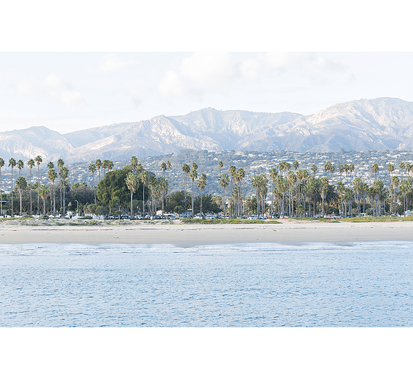 Santa Barbara I