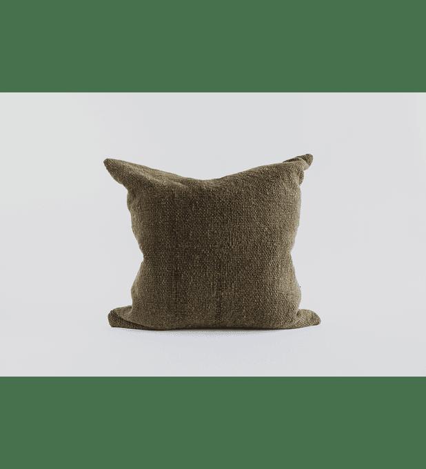 Matcha Wool