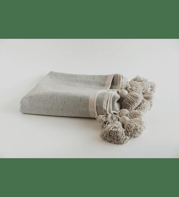Cristal Wool Blanket