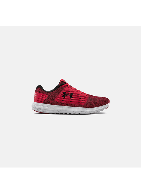 UA 3022694-600 SURGE SE TWIST-RED