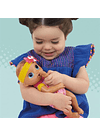 HASBRO E7599 BABY ALIVE BEBÉ TIERNOS ABRAZOS