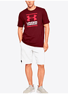 UA 1326849-615 GL Foundation SS T-RED