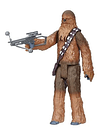 HASBRO E2988 STAR WARS FIGURA HERO SERIES CHEWBACCA