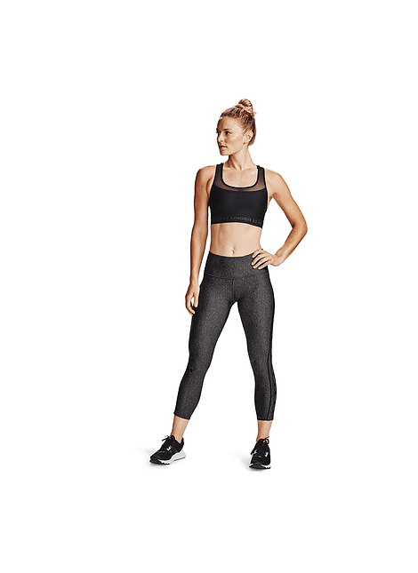 UA 1356384-019 HG Armour WMT Ankle Crop-GRY