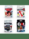 HASBRO E7495 CLASSIC CARD GAMES