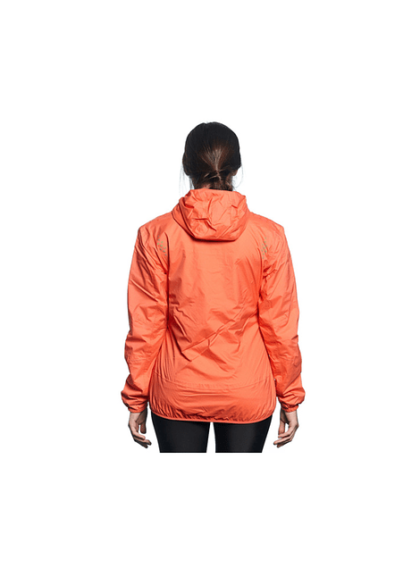 NORTHLAND 02-079077 PARKA MUJER MADISON FUNKTIONS CORAL