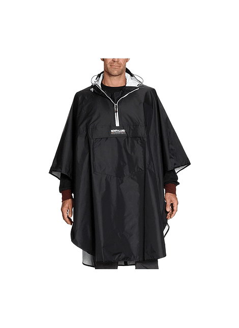 NORTHLAND 02-035631 PONCHO RS 3000