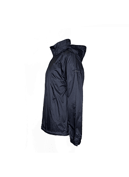 NORTHLAND 02-048411 CHAQUETA HOMBRE IMPERMEABLE ROBBY BLACK