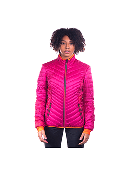 PARKA MUJER NORTHLAND ACTIVA MICROLOFT CYCLAM 02-0860375