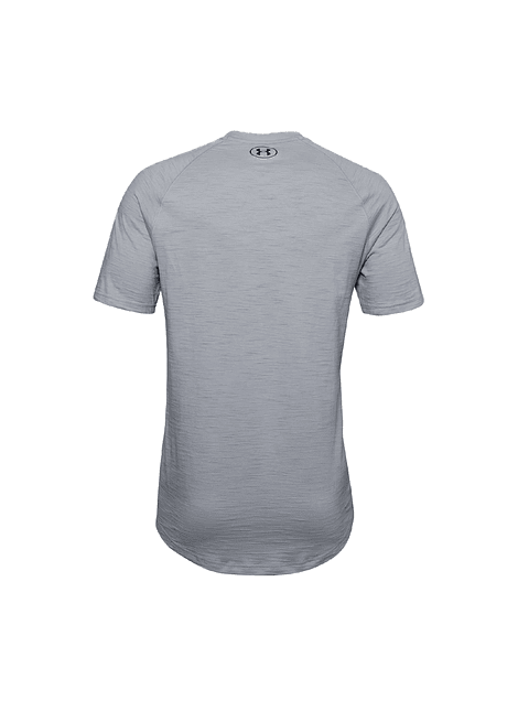 Polera Under Armour UA Charged Cotton SS 1351570-011