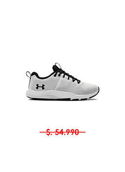 ZAPATILLAS HOMBRE UA Charged Engage 3022616-100
