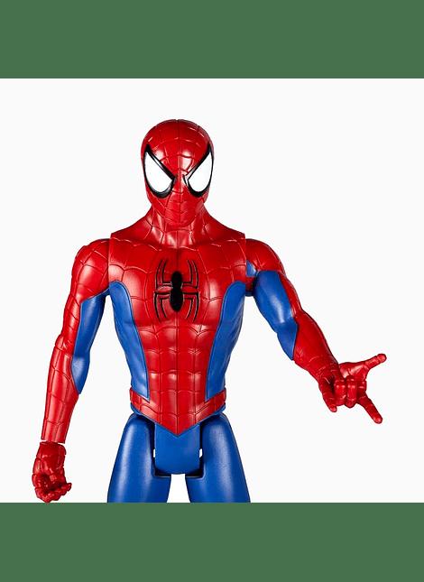 SPIDERMAN FIGURA TITAN HERO