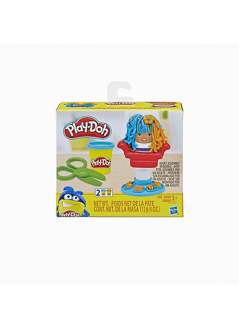 PLAY-DOH MINI CLÁSICOS