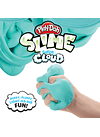 PLAY-DOH MUNDO DE TEXTURAS SUPER CLOUD ONE PACK