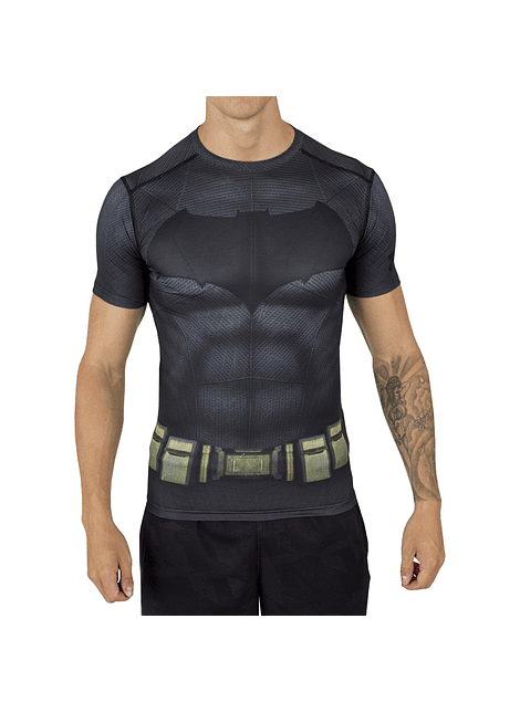 UA 1273690 Polera Batman Suit