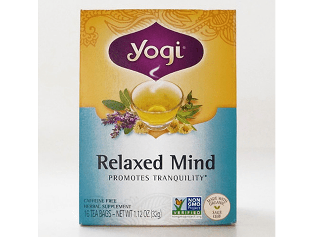 Relaxed Mind