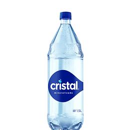 Cristal Mineralizada 1.5L NRP 1P