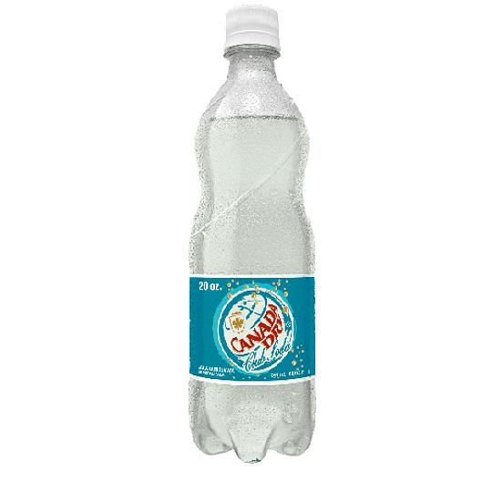 Canada Dry Soda 1.5 Litros Plástico 6 Piezas