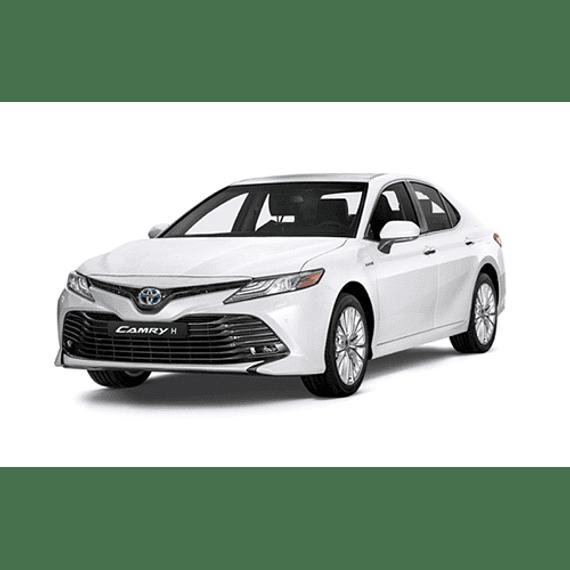 Toyota Camry Híbrido