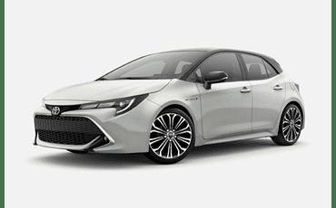 Toyota Corolla Sport Híbrido
