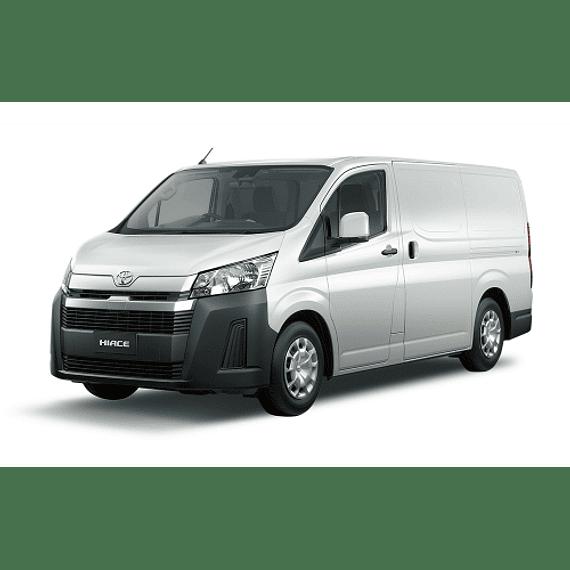 Toyota Hiace Cargo