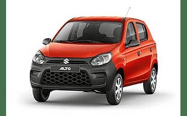 Nuevo Suzuki Alto 800 / GL
