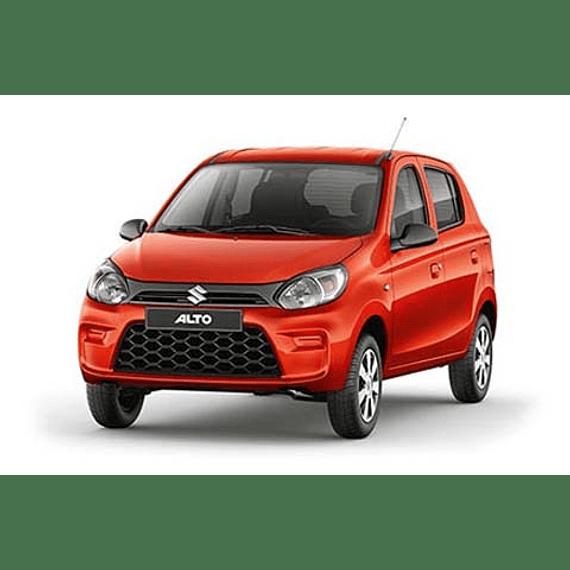 Nuevo Suzuki Alto 800 / GLX AC