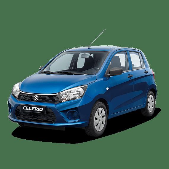 Suzuki Celerio / GA