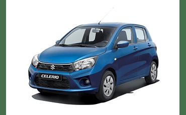 Suzuki Celerio / GLX BT AC