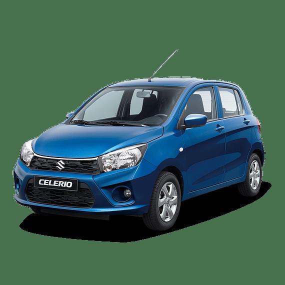 Suzuki Celerio / GLX Sport AC BT