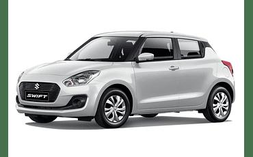 Nuevo Suzuki Swift / Swift 1.2 GL
