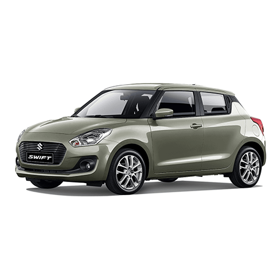 Nuevo Suzuki Swift / Swift 1.2 GL Sport