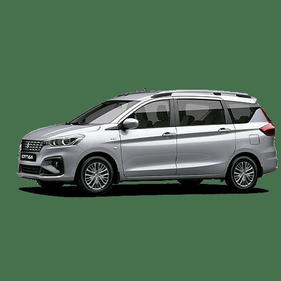Nuevo Suzuki Ertiga / 1.5 GL Plus