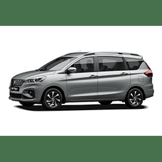 Nuevo Suzuki Ertiga / 1.5 GLX Plus