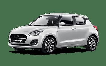 Nuevo Suzuki Swift / 1.2 CVT GLX Plus