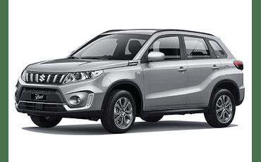 Nuevo Suzuki Vitara / 1.6 GLS