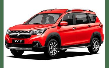 Nuevo Suzuki XL7 / 1.5 GLX