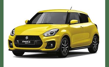 Suzuki Swift Sport / 1.4 DIT Sport