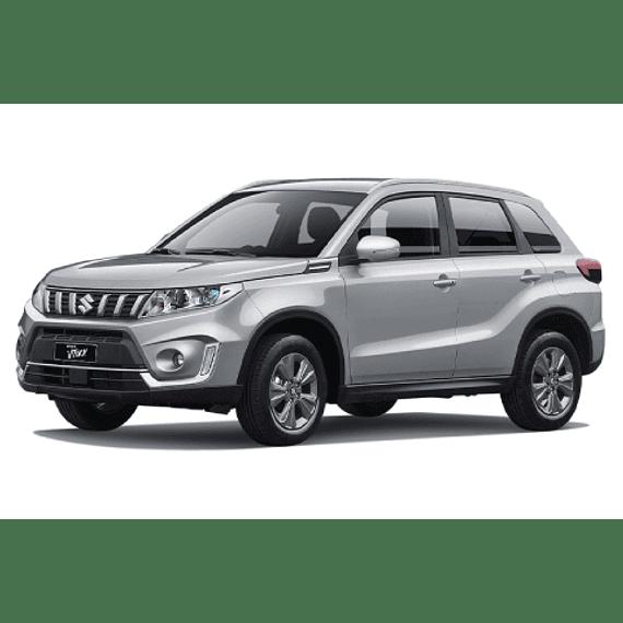 Nuevo Suzuki Vitara / 1.6 GLX