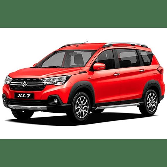 Nuevo Suzuki XL7 / 1.5 AT GLX