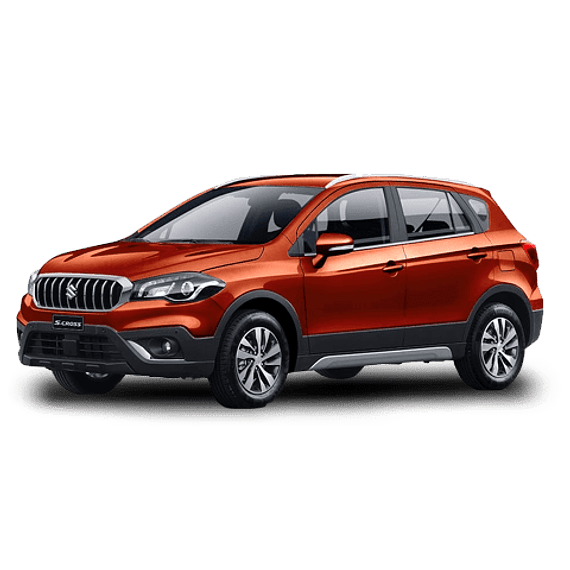 Suzuki S-Cross / 1.6 AT GLX