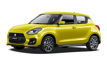 Suzuki Swift Sport / 1.4 DIT AT Sport